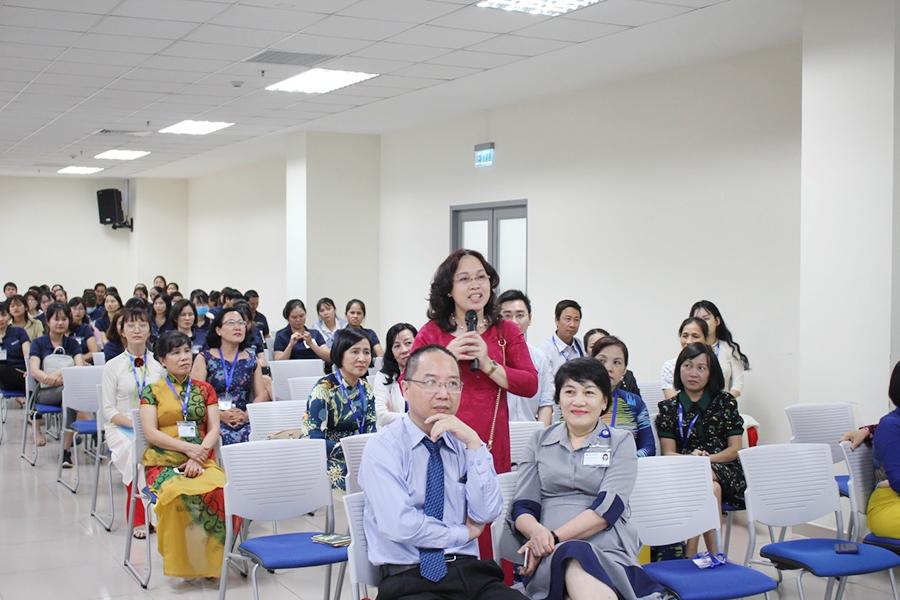 Hội nghị Khoa học Điều dưỡng BIH 4