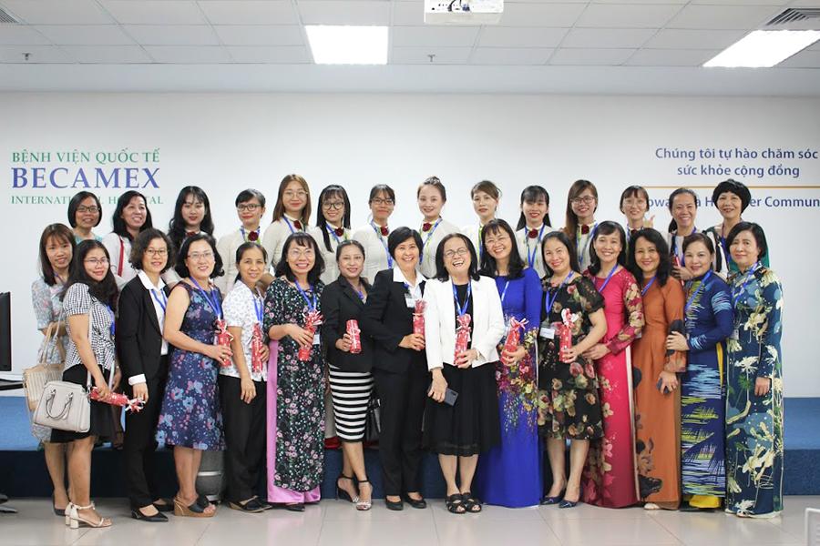 Hội nghị Khoa học Điều dưỡng BIH 6