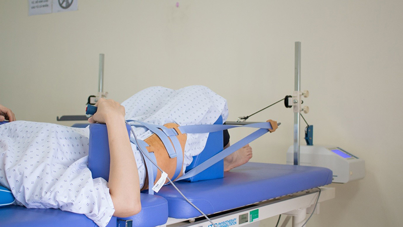 phục hồi chức năng vật lý trị liệu bình dương