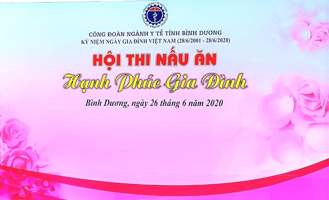 Hoi thi Nau an